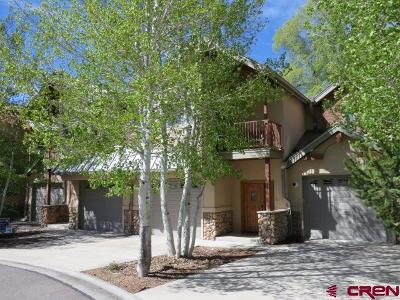 South Fork Single Family Home For Sale: 6977 Riverbend Place