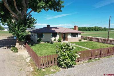 Olathe Single Family Home For Sale: 9781 High Mesa Road