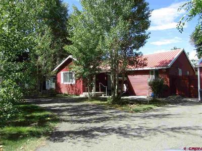 Monte Vista Single Family Home UC/Contingent/Call LB: 2819 Sherman Avenue