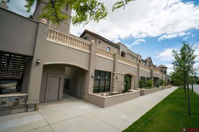 Durango Condo/Townhouse For Sale: 3416 N. Main Avenue #202