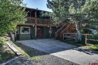 La Plata County Single Family Home For Sale: 1774 Cr 501