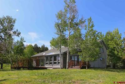 Durango Single Family Home UC/Contingent/Call LB: 35 Sortais Road