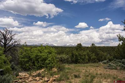 Hesperus Residential Lots & Land UC/Contingent/Call LB: 9148 Cr 120