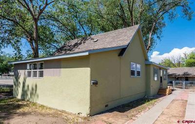 Delta Single Family Home For Sale: 821 Grand Avenue