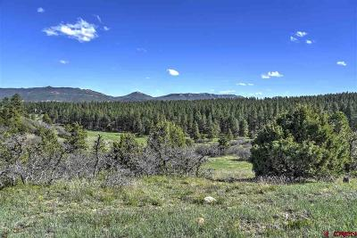 Hesperus Residential Lots & Land For Sale: Cr 125