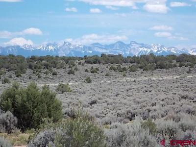 Montrose Residential Lots & Land For Sale: 1 Happy Canyon Road