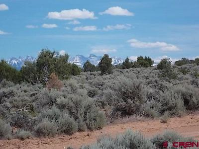Montrose Residential Lots & Land For Sale: 3 Happy Canyon Road