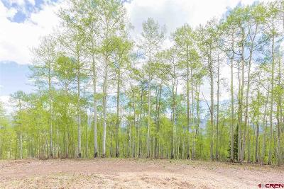 Durango Residential Lots & Land For Sale: 539 Long Story Drive