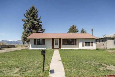 Monte Vista Single Family Home UC/Contingent/Call LB: 359 Morris Street