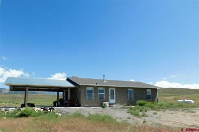 Delta Single Family Home UC/Contingent/Call LB: 12969 1750 Road