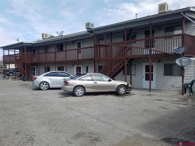 Delta Multi Family Home Back on Market: 970 Palmer Street