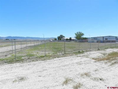 Montrose Residential Lots & Land For Sale: Aerotech Pkwy