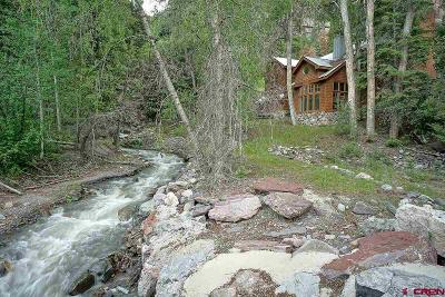 Ouray County Single Family Home For Sale: 305 Queen Street