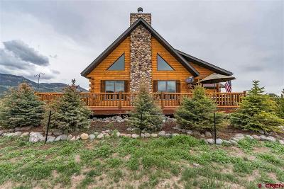 South Fork CO Single Family Home For Sale: $417,000