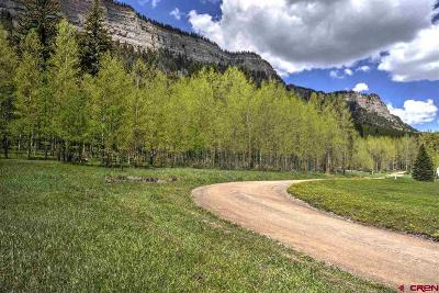 Durango Residential Lots & Land For Sale: Lakewood Drive