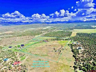 Montrose Residential Lots & Land For Sale: County Road 22
