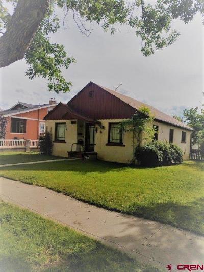 Delta Single Family Home NEW: 745 Howard Street