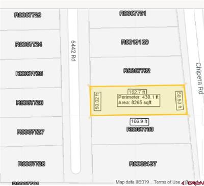 Montrose Residential Lots & Land For Sale: 1073 Chipeta Road