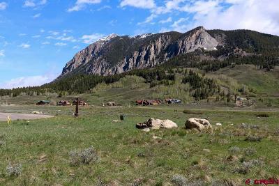 Buckhorn Ranch Residential Lots & Land UC/Contingent/Call LB: 723 S Avion Drive