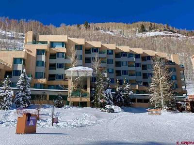 Durango Condo/Townhouse For Sale: 117 Needles Way #324