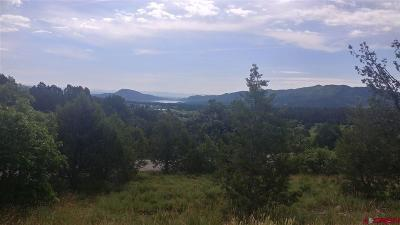 Durango Residential Lots & Land For Sale: Hutch Lane