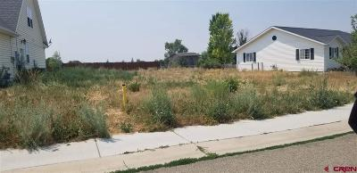 Cortez Residential Lots & Land For Sale: 1405 Cochita Drive