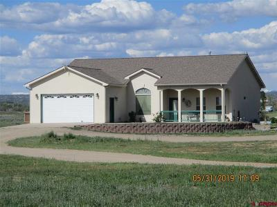 Cortez Single Family Home For Sale: 12964 Hwy 491