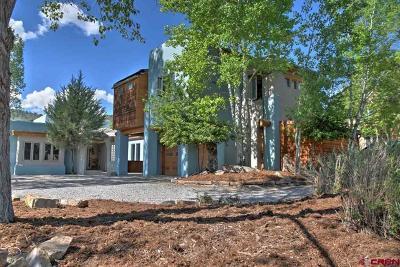 Ridgway Multi Family Home For Sale: 790 Tabernash Lane