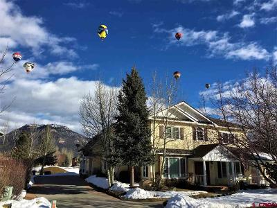 La Plata County Single Family Home For Sale: 137 Pebble Drive