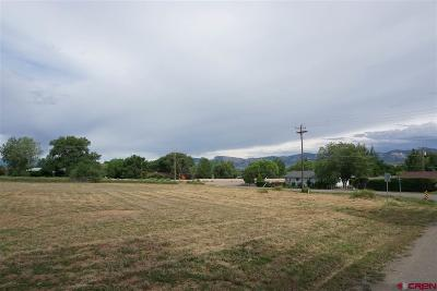 Cortez Residential Lots & Land For Sale: 2350 Apache Street
