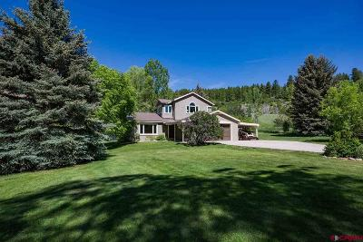 Durango Single Family Home UC/Contingent/Call LB: 145 Cr 248