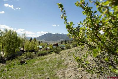 Creede Residential Lots & Land For Sale: Capital Avenue