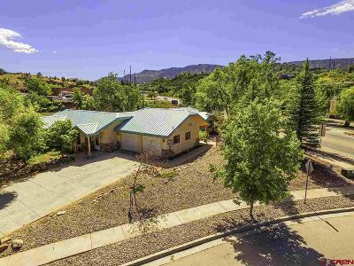 Durango Condo/Townhouse For Sale: 10 Sunshine Court
