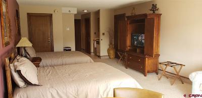 Durango Condo/Townhouse For Sale: 314 Tamarron #107