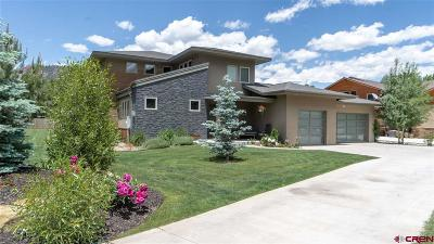 La Plata County Single Family Home For Sale: 69 Mahogany Run