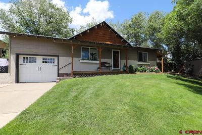 La Plata County Single Family Home NEW: 775 NE Sage Street