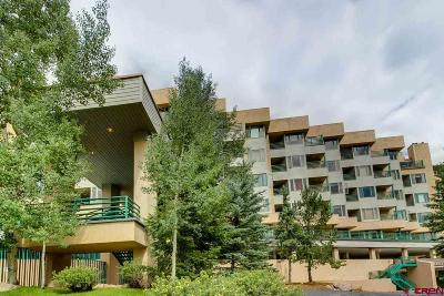 Durango Condo/Townhouse UC/Contingent/Call LB: 117 Needles Way #327