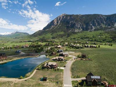 Gunnison County Residential Lots & Land For Sale: 368 Larkspur Loop