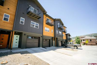 Durango Condo/Townhouse For Sale: 180 Metz Lane #1304