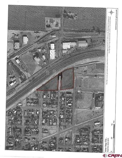 Olathe Residential Lots & Land For Sale: Wilson Ave
