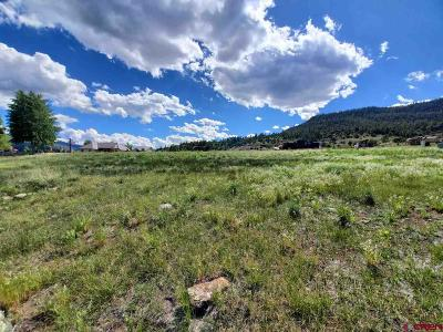 South Fork Residential Lots & Land For Sale: 14 N Alder Creek Lane