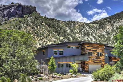 Durango CO Condo/Townhouse NEW: $974,900