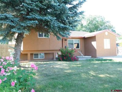 Cortez Single Family Home UC/Contingent/Call LB: 965 Livesay Drive