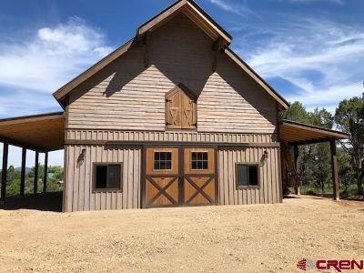 Mancos Single Family Home UC/Contingent/Call LB: 7134 Road 41