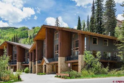 Durango CO Condo/Townhouse NEW: $799,950