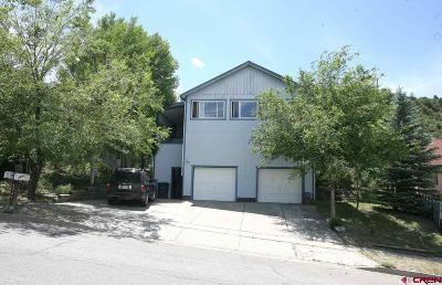 Durango Multi Family Home For Sale: 2321 N Glenisle Avenue