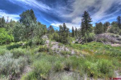Durango Residential Lots & Land For Sale: 185 Ella Vita Court