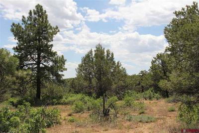 Bayfield Residential Lots & Land For Sale: 535 Hillcrest Drive