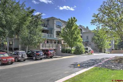 Durango Condo/Townhouse For Sale: 50 Brookstone Court #Unit #A