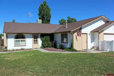 Cortez Single Family Home UC/Contingent/Call LB: 423 Texas